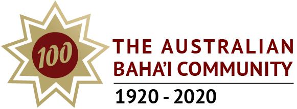 Australian Bahai Centenary